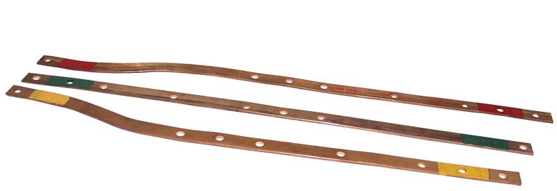 Комплект силовых шин (медь, габ.5) к ПР