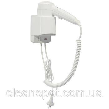 Фен для гостиничного номера 540-1200Вт Испания