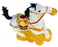 "Шкатулка ""Лошадь"" QF4567-2"