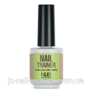 Средство для восстановления ногтей NUB