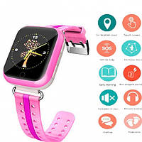 UWatch Детские часы Smart Q750 Purple