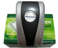Экономитель электричества electricity saving box, фото 1