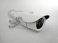 Камера наружного наблюдения с креплением IP MHK-N619F-200W