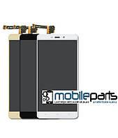 Оригинальный Дисплей (Модуль) + Сенсор (Тачскрин) для Xiaomi RedMi 4 Pro Prime (Белый)