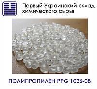 Полипропилен MARLEX HGX-030 D-SP гомополимер