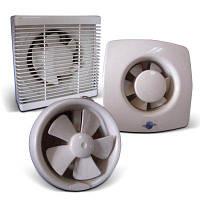 Оконный вытяжной вентилятор АРВ 15-3-I (270 м³/ч)