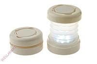 Портативный складной фонарь-лампа Pop up lantern, фото 1