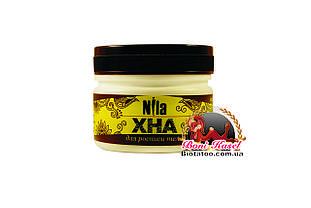 Nila Хна коричневая 10 г