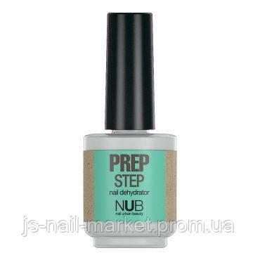 Подготовитель для нігтів(знежирювачах) NUB
