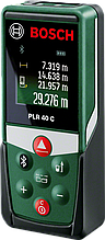 Цифровые лазерные дальномеры PLR 40 C