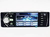 """Автовидеомагнитола Pioneer 4021/4022/4023 MP-5 4*50W 4,0""""HD TFT"""