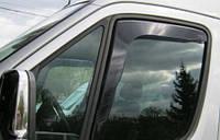 Ветровик Mercedes Sprinter  Г-образные