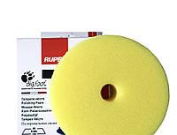 Rupes 9.BF100М/32 Круг полірувальний жовтий діаметр 80/100 мм, фото 1