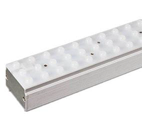 Светодиодный магистральный светильник UP-LL-40W-120