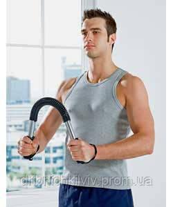 Палка-эспандер Power Twister (Повер Твистер) 40 кг