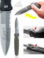 Нож Gerber Applegate Combat Folder (45780), фото 3