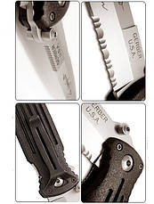Нож Gerber Applegate Combat Folder (45780), фото 2