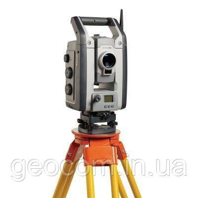 "Электронный тахеометр Trimble S9 1"" Autolock DR+ (0.5"" 1"")"