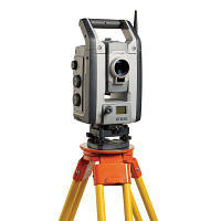 "Электронный тахеометр Trimble S9 1"" Autolock DR+ (0.5"" 1""), фото 1"