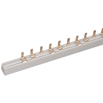 Шина соединительная типа PIN (штырь) 3Р 100А(дл. 1м) ИЭК
