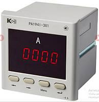 PA194I Амперметры одноканальные