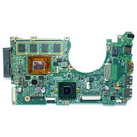 Материнская плата Asus Q200E, F201E, X201E, S202E, X202E REV:2.0 (i3-2365M SR0U3, HM76, 4GB, UMA)