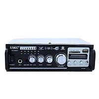 Усилитель AMP SN-806 BT