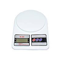 Кухонные электронные весы, фото 1