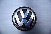Колпачки заглушки на  диски  Volkswagen 70/58/13 , 7L6 601 149B, Фольксваген