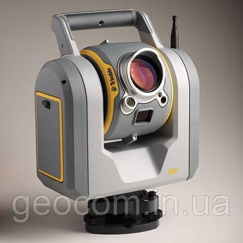 Электронный тахеометр Trimble SX 10 Scanning Total Station