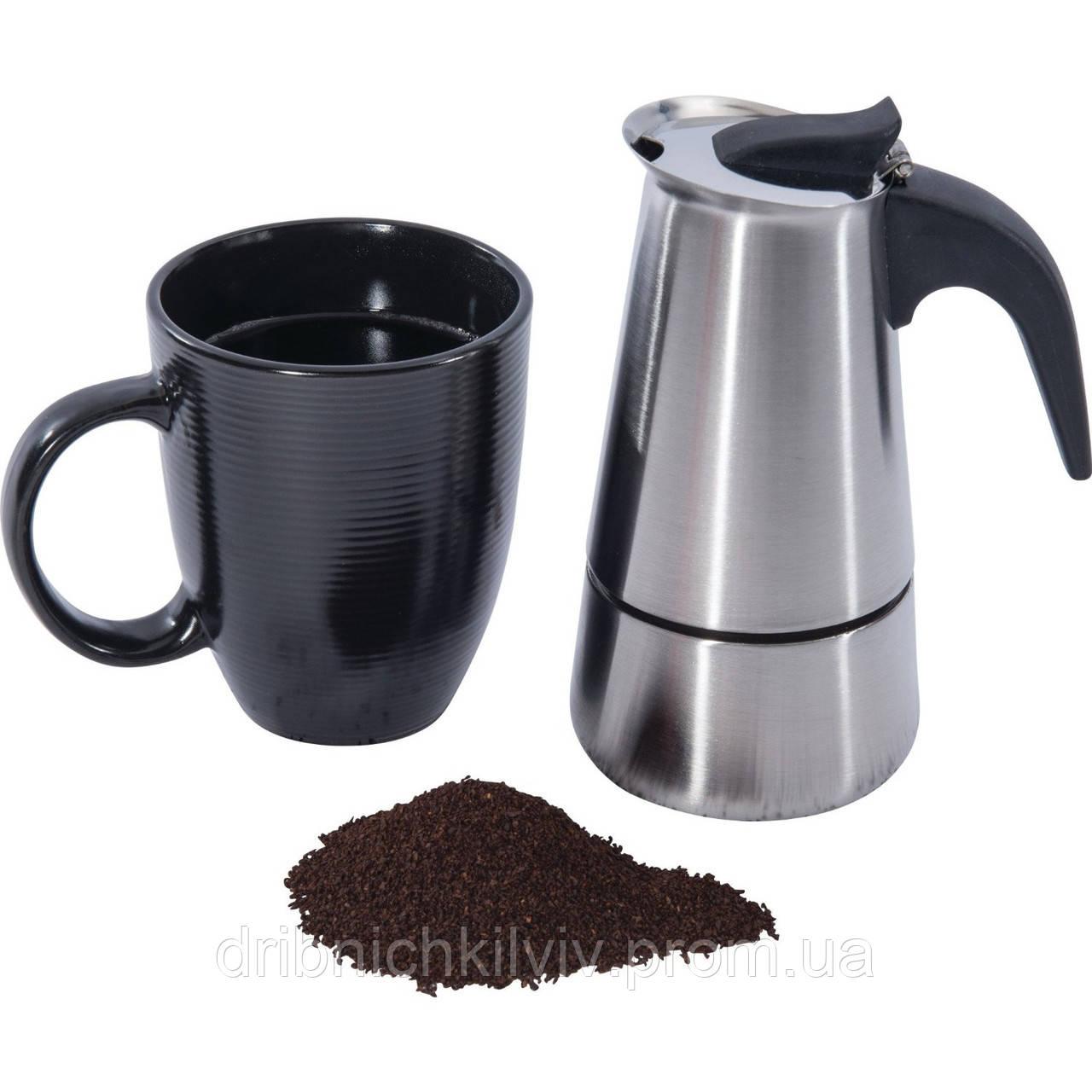 Espresso-maker Кофеварка