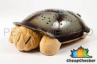 Проектор Звездного Неба Ночник Черепаха
