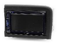 Carav Переходные рамки Carav 11-586 VOLVO S80 1999-2005