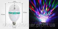 Светодиодная Диско Лампа LED Mini Party