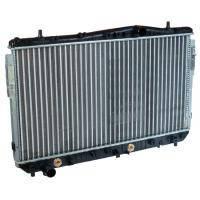 Радиатор системы охлаждения CHEVROLET Lacetti 1.6, 1.8 16V (автомат) AURORA