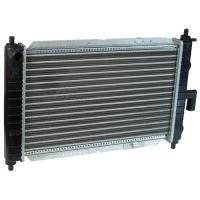 Радиатор системы охлаждения DAEWOO Matiz 0.8, 1.1 (механика) AURORA