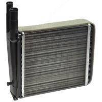 Радиатор отопителя салона ВАЗ 2111, 2110, 2112, 2170-2172