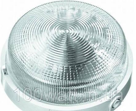 Светильник светодиодный 12 Вт (Рондо 60) IP 44
