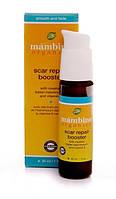 Mambino органическое масло для ускорения заживления шрамов,30 мл