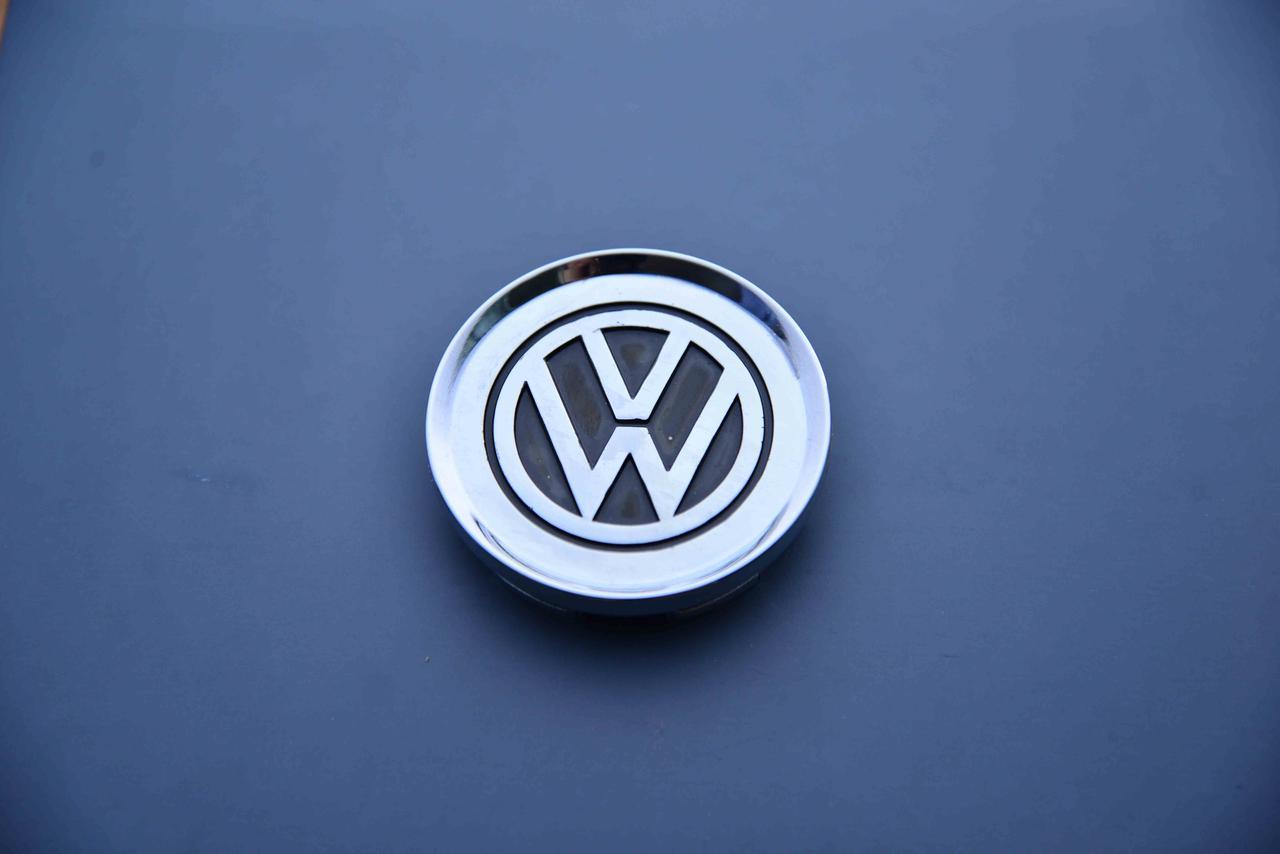 Колпачки заглушки на диски Volkswagen 58/53/10 ,1GD 601 149 Фольксваген
