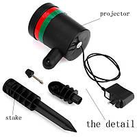 Проектор Лазерный Star Shower