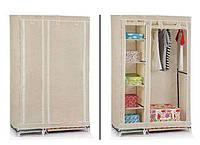 Портативный  шкаф-органайзер (2 секции) , фото 1