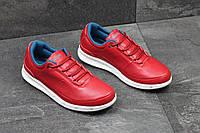 Жіночі клачисні кросівки спортивні Ecco Yak