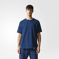 Повседневная футболка мужская adidas Originals XBYO Tee CF1130