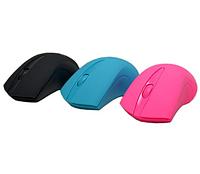 USB Мышка беспроводная W120 #100413