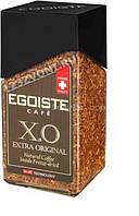 Кофе EGOISTE Extra Original X.O 100 г с/б