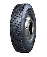 Шины автомобильные грузовые W295/80 R22.5 POWER PLUS+ POWERTRAC (ведущая)
