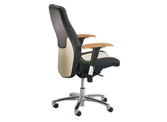 Кресло руководителя ТОПАЗ низкое