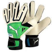 Вратарские перчатки Puma PWR