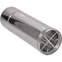 Окончание боковое дымо/воздуховода 250